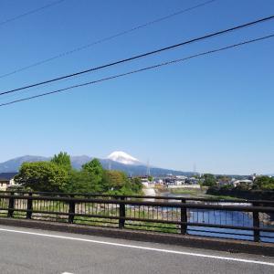 富士山&オーブンレンジなど