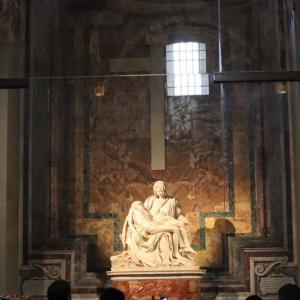 新婚旅行レポ Patr7 バチカン・ローマ