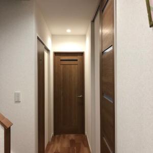 Web内覧会 Part2 1階トイレ