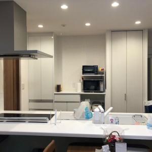 Web内覧会 Part5 キッチン