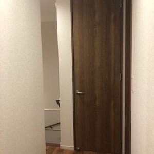 Web内覧会 Part9 2階トイレ