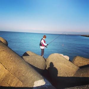 北海道釣り日記①自己紹介
