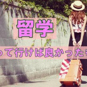 留学に持って行けば良かった・必要なもの!日本食&便利なもの17アイテ...
