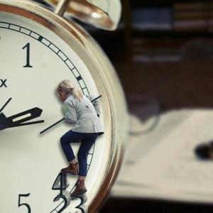 【体内時計】体の中の目覚まし時計‼️