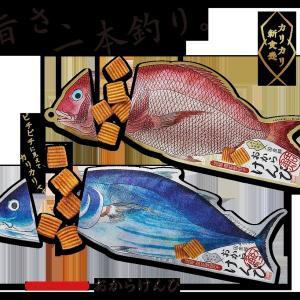 鰹香る!スカイツリーで購入した東京土産「おからけんぴ」