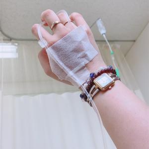 入院6日目。