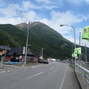 7/31(金):日本一周48日目(北海道)