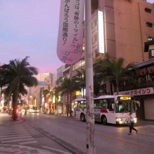 9/19(土):日本一周98日目(沖縄)
