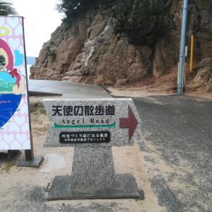10/8(木):日本一周117日目(香川)