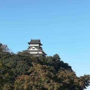 10/25(日):日本一周134日目(愛知→岐阜)