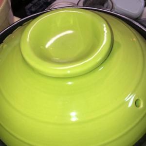 3COINSの土鍋