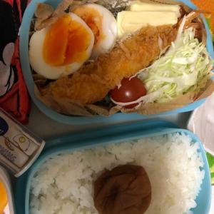 miyuremama風のお弁当