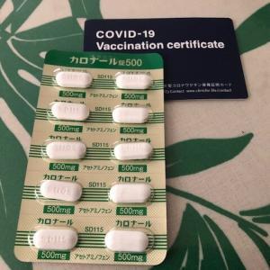 ポツンと100均主婦、都心でコロナワクチン接種する・・
