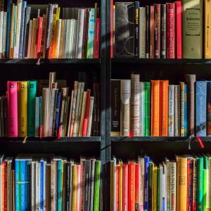 自己流 頭に入る読書術