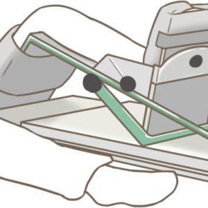 CPM装置の看護・注意点・手順について