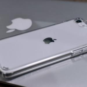 iPhone SE 第2世代のフィルムとケースの組み合わせ【オススメ】