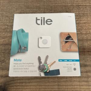 ヤバイw家の中で財布を無くしたら「Tile」を使えばめっちゃ便利!