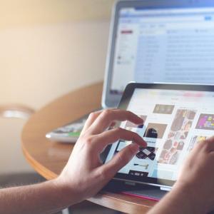 【iPad】Safariの検索履歴が削除できない場合の対処法