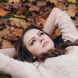 尻の穴に秋を感じる