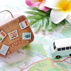 【駐在妻】手荷物・スーツケースに入れる持ち物はこれ!