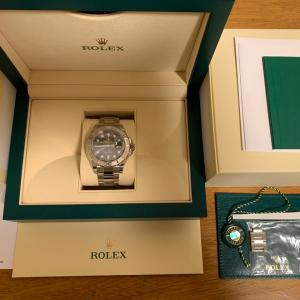 【腕時計の売却】整理整頓2020