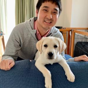 【みみパパ日記】愛犬の日と誕生日
