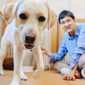 大型犬を賃貸マンションで買うのは可能?【大型犬可物件の探し方】