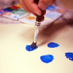 子供が絵画教室に通って得た効果とは!何歳から始めるのがおすすめ?