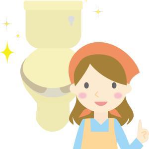 トイレ掃除方法の大切なポイントをご紹介!洗剤選びのコツも!