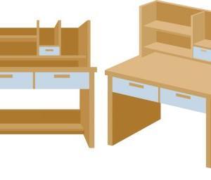 小学校入学時に学習机は必要!?部屋作りに役立つアイデアも!
