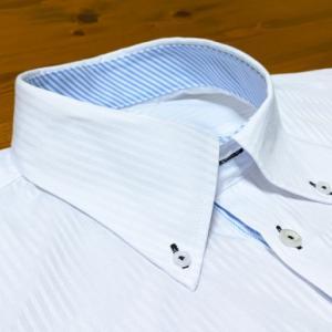 衣替え時にワイシャツに黄ばみが!落とし方や防止方法を探る!