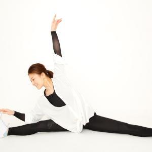 【ストレッチルーティン】身体が柔らかい方向け健康投資