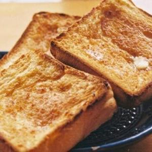魚焼きグリルでトースト生活中!パンが焦げるのを防ぐ方法