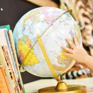 バリ島のインターナショナルスクールへ子供を留学させる