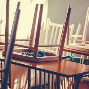 パリのインターナショナルスクール