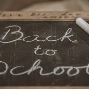 ロックダウン中の通学。母(私)の不安…