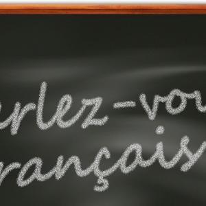 フランス語…コロナの影響⁉