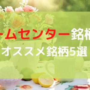 【ホームセンター】オススメ銘柄5選を紹介!