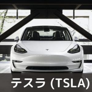 テスラ (TSLA) 株価はなぜ好調なの?