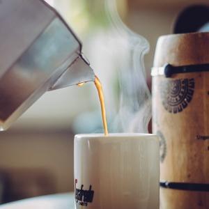 【禁欲日記28】カフェインを減らした結果…