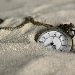 時間を最強の味方にするために