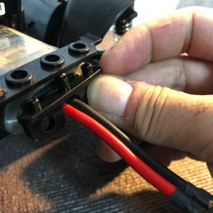 CC-01のバッテリーストッパー入らない、、