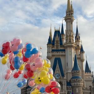 【ディズニーランド&シー】2021/3/21まで入園人数制限と時間短縮運営を延長へ‼️