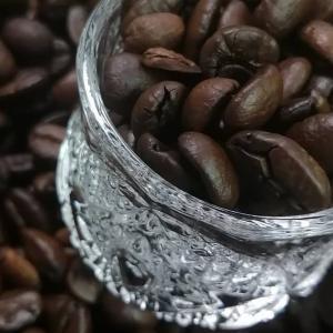 コーヒー価格高騰中