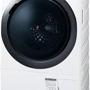 ドラム式洗濯乾燥機を買って良かった
