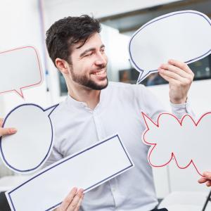 言語化することの重要性〜言葉に出して、文字として明確に認識する〜