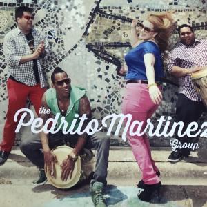 燃えますなー The Pedrito Martinez Group