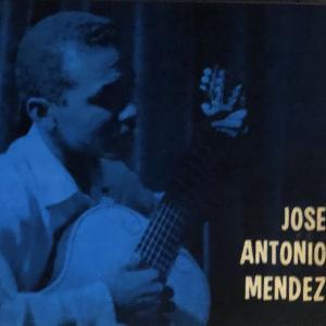 愛しのフィーリン JOSE ANTONIO MENDEZ/CANTA SOLO PARA ENAMORADOS