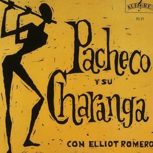 JOHNNY PACHECOーpacheco y su charanga
