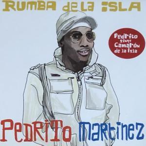 Pedrito MartinezーRUMBA de la ISLA
